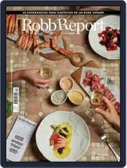 ROBB REPORT - España Magazine (Digital) Subscription July 1st, 2018 Issue