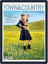 Town & Country UK (Digital) Subscription September 1st, 2016 Issue