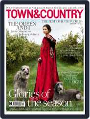 Town & Country UK (Digital) Subscription August 1st, 2017 Issue