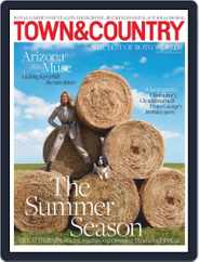 Town & Country UK (Digital) Subscription May 1st, 2019 Issue