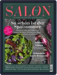 Salon (Digital) Subscription August 1st, 2017 Issue