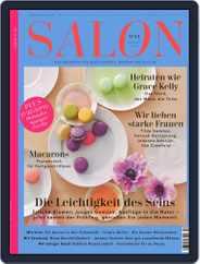 Salon (Digital) Subscription February 1st, 2018 Issue