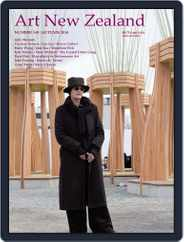 Art New Zealand (Digital) Subscription March 20th, 2014 Issue