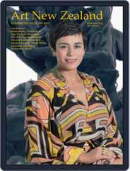 Art New Zealand (Digital) Subscription March 2nd, 2015 Issue