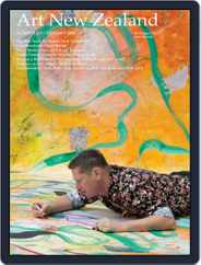 Art New Zealand (Digital) Subscription March 1st, 2016 Issue