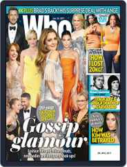 WHO (Digital) Subscription January 23rd, 2017 Issue