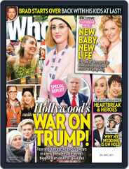 WHO (Digital) Subscription February 6th, 2017 Issue