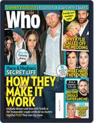 WHO (Digital) Subscription February 20th, 2017 Issue