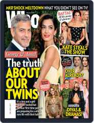 WHO (Digital) Subscription February 27th, 2017 Issue