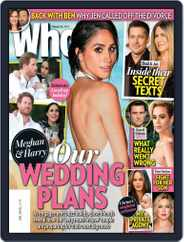 WHO (Digital) Subscription March 20th, 2017 Issue