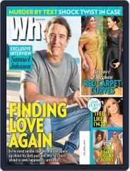 WHO (Digital) Subscription July 29th, 2019 Issue