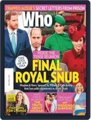 WHO (Digital) Subscription March 23rd, 2020 Issue
