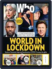 WHO (Digital) Subscription March 30th, 2020 Issue