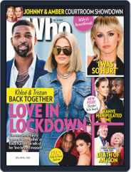 WHO (Digital) Subscription April 6th, 2020 Issue