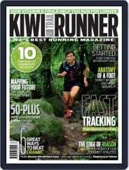 Kiwi Trail Runner (Digital) Subscription August 1st, 2016 Issue