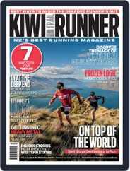 Kiwi Trail Runner (Digital) Subscription October 1st, 2016 Issue