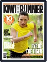 Kiwi Trail Runner (Digital) Subscription February 1st, 2017 Issue