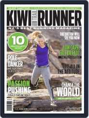Kiwi Trail Runner (Digital) Subscription June 1st, 2017 Issue