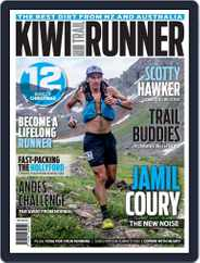 Kiwi Trail Runner (Digital) Subscription December 1st, 2017 Issue