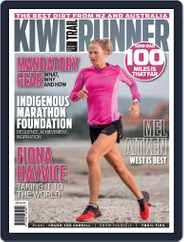 Kiwi Trail Runner (Digital) Subscription April 1st, 2018 Issue