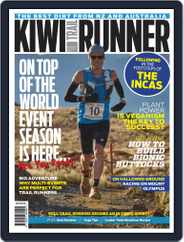 Kiwi Trail Runner (Digital) Subscription October 1st, 2018 Issue