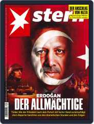 stern (Digital) Subscription July 21st, 2016 Issue