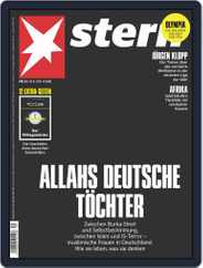 stern (Digital) Subscription August 18th, 2016 Issue