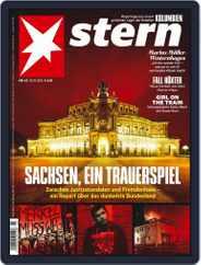 stern (Digital) Subscription October 20th, 2016 Issue