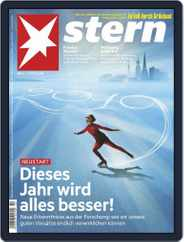 stern (Digital) Subscription January 3rd, 2019 Issue
