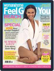Woman & Home Feel Good You (Digital) Subscription June 1st, 2018 Issue
