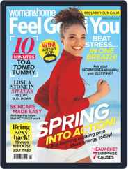 Woman & Home Feel Good You (Digital) Subscription March 1st, 2019 Issue