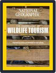 National Geographic Magazine - UK (Digital) Subscription June 1st, 2019 Issue