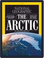 National Geographic Magazine - UK (Digital) Subscription September 1st, 2019 Issue