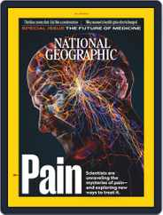 National Geographic Magazine - UK (Digital) Subscription January 1st, 2020 Issue