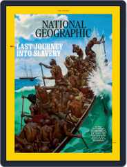 National Geographic Magazine - UK (Digital) Subscription February 1st, 2020 Issue