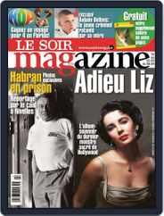 Soir mag (Digital) Subscription March 29th, 2011 Issue
