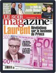 Soir mag (Digital) Subscription April 5th, 2011 Issue