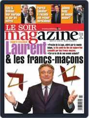 Soir mag (Digital) Subscription April 12th, 2011 Issue