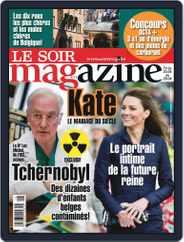 Soir mag (Digital) Subscription April 19th, 2011 Issue
