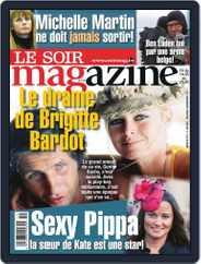 Soir mag (Digital) Subscription May 11th, 2011 Issue