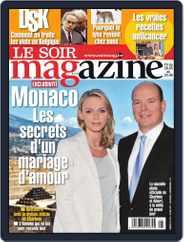Soir mag (Digital) Subscription May 24th, 2011 Issue