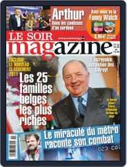 Soir mag (Digital) Subscription May 31st, 2011 Issue
