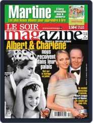 Soir mag (Digital) Subscription June 14th, 2011 Issue
