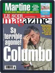 Soir mag (Digital) Subscription June 22nd, 2011 Issue