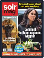 Soir mag (Digital) Subscription March 30th, 2019 Issue