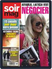 Soir mag (Digital) Subscription April 6th, 2019 Issue