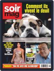 Soir mag (Digital) Subscription April 20th, 2019 Issue