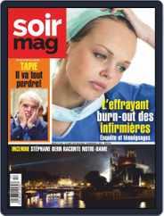 Soir mag (Digital) Subscription April 27th, 2019 Issue