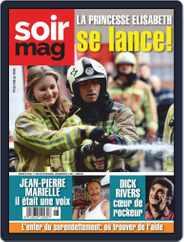 Soir mag (Digital) Subscription May 1st, 2019 Issue