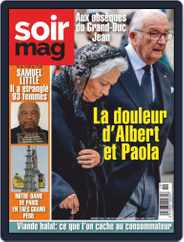 Soir mag (Digital) Subscription May 8th, 2019 Issue